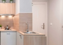 amro granada room with kitchen