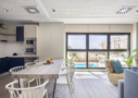 Residencia para estudiantes en Málaga