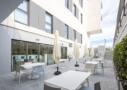 Residencia universitaria en Málaga