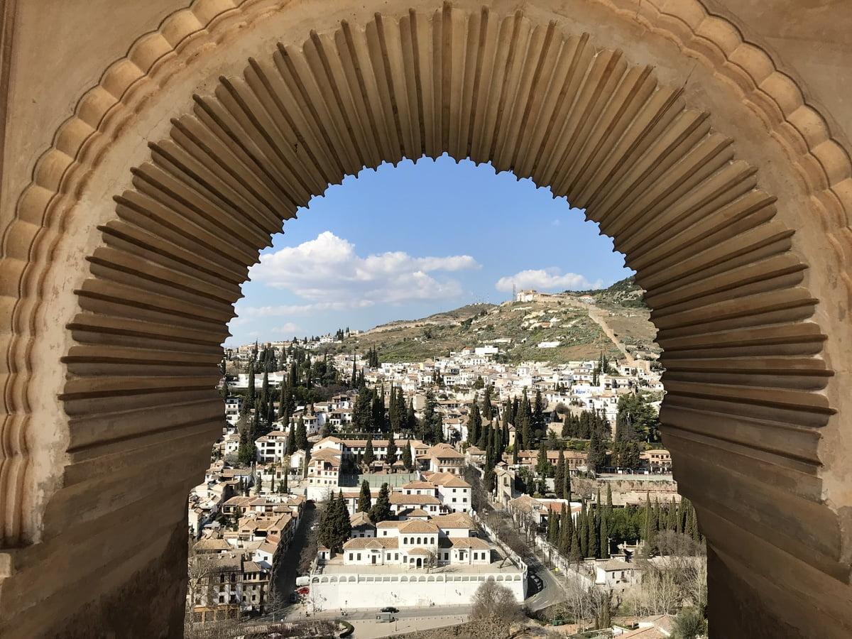 Qué hacer si te quedas en AMRO Granada en Semana Santa