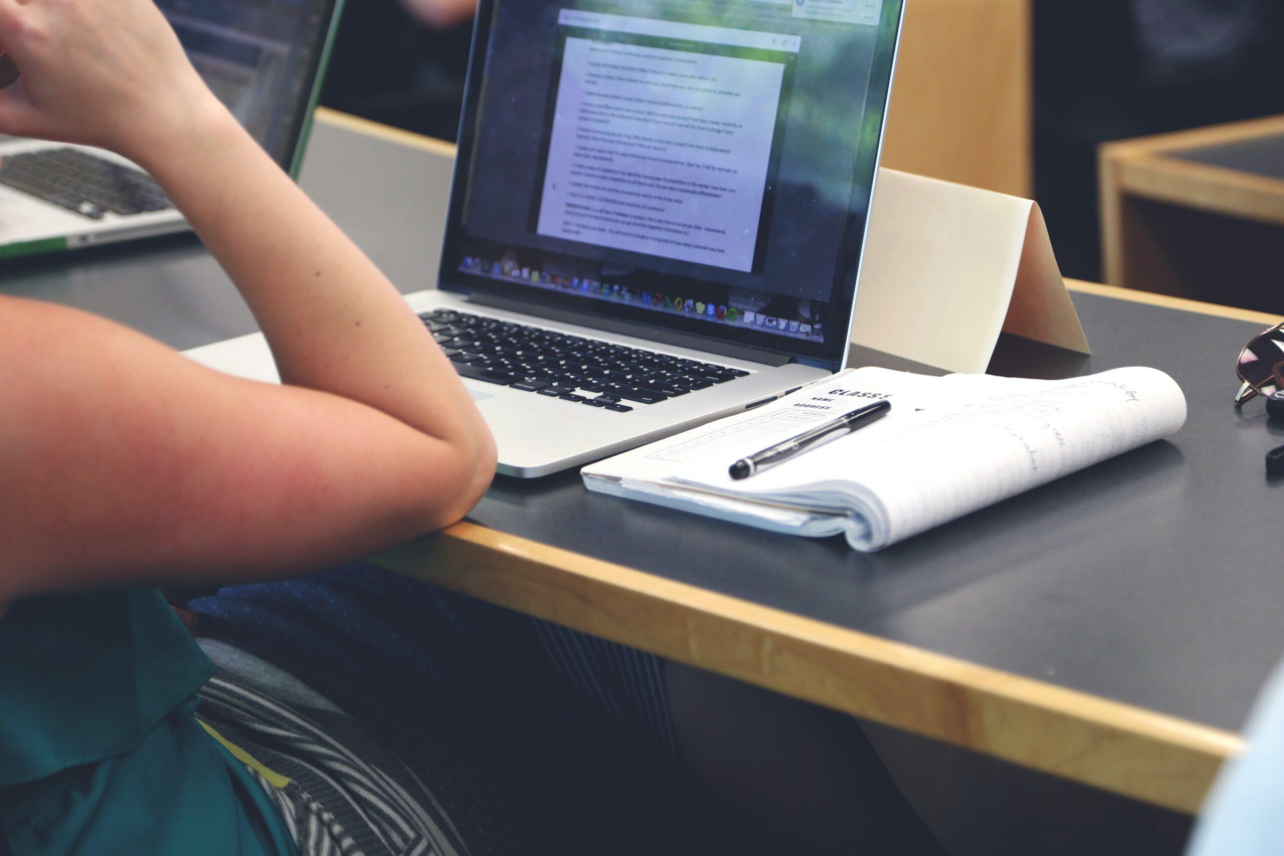 Consejos para tomar los mejores apuntes en la universidad