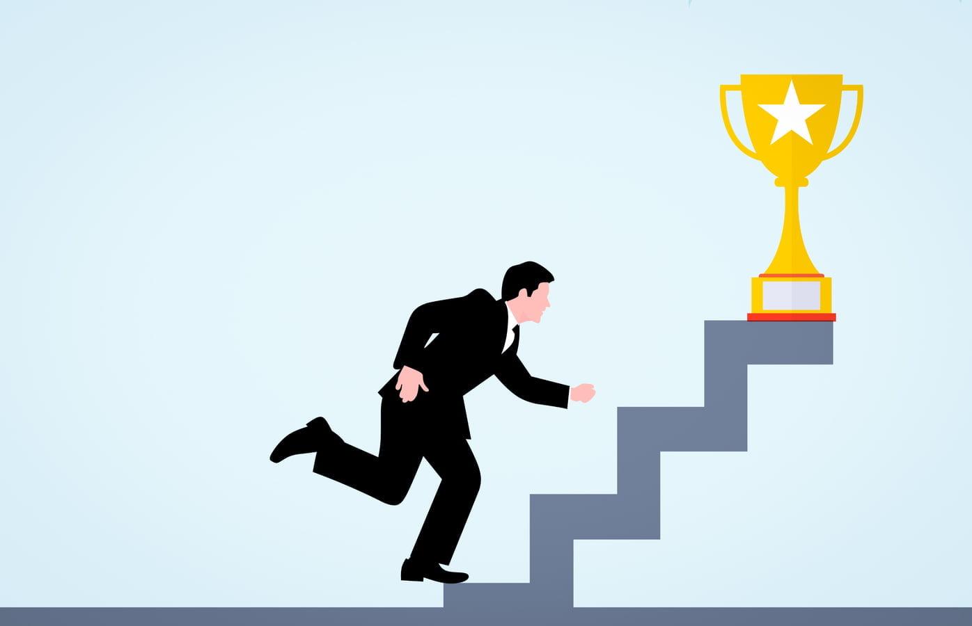 Pautas para el comportamiento de las personas de éxito