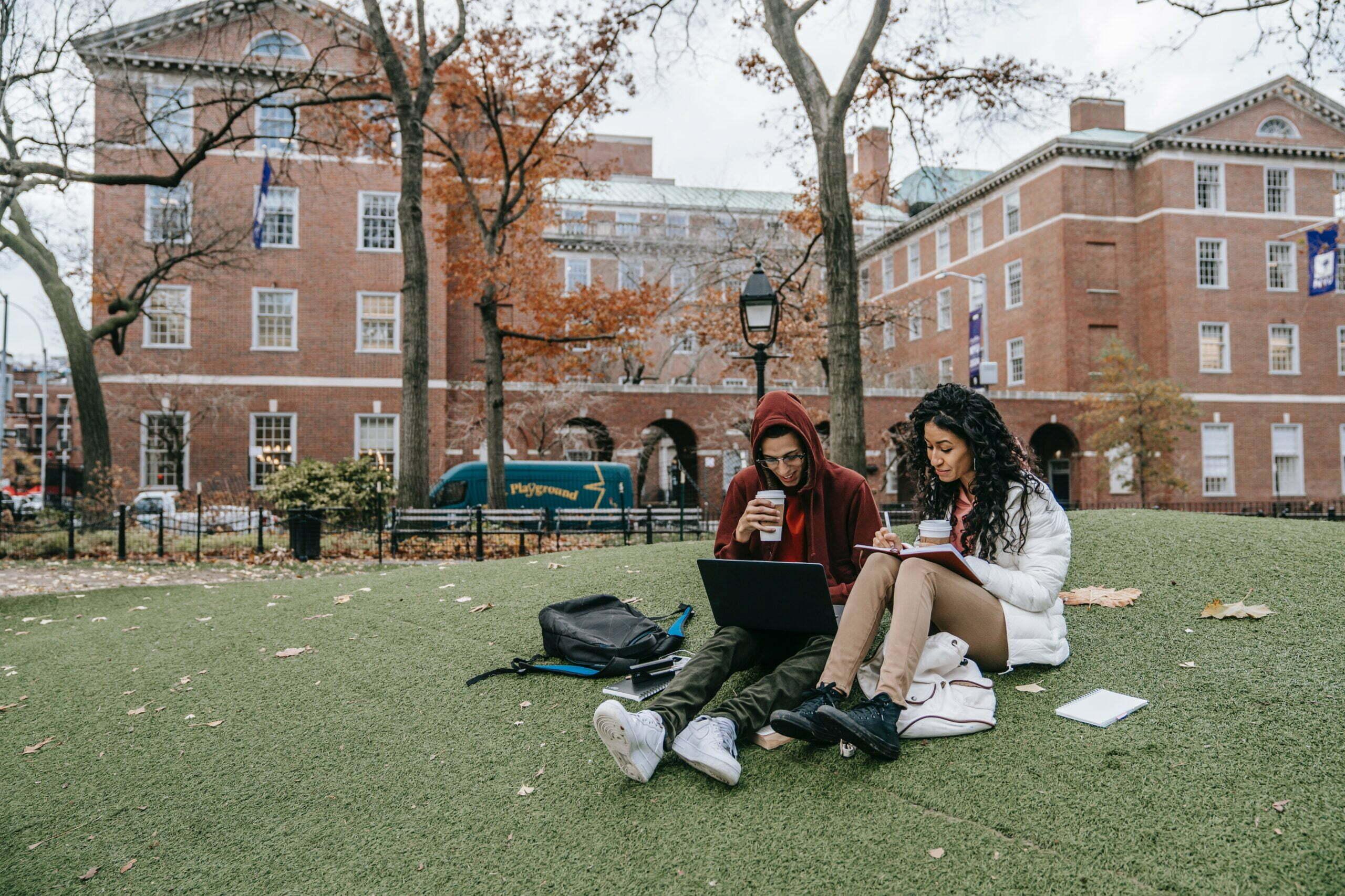 Ventajas de estudiar en otra ciudad