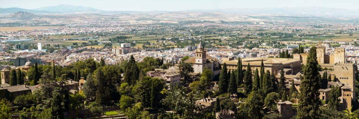 Granada universitaria: qué te ofrece la ciudad