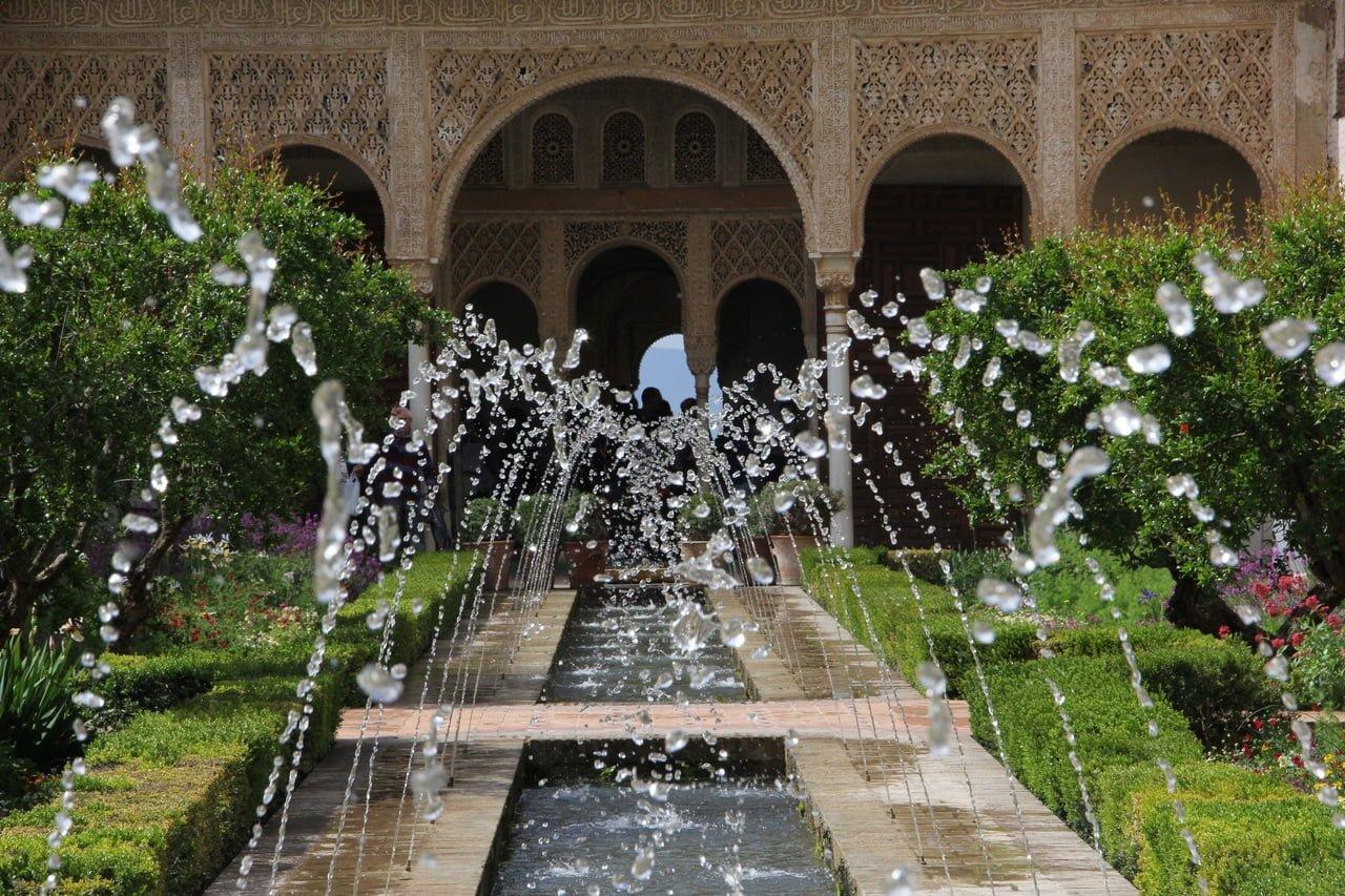 Qué te ofrece Granada como ciudad universitaria
