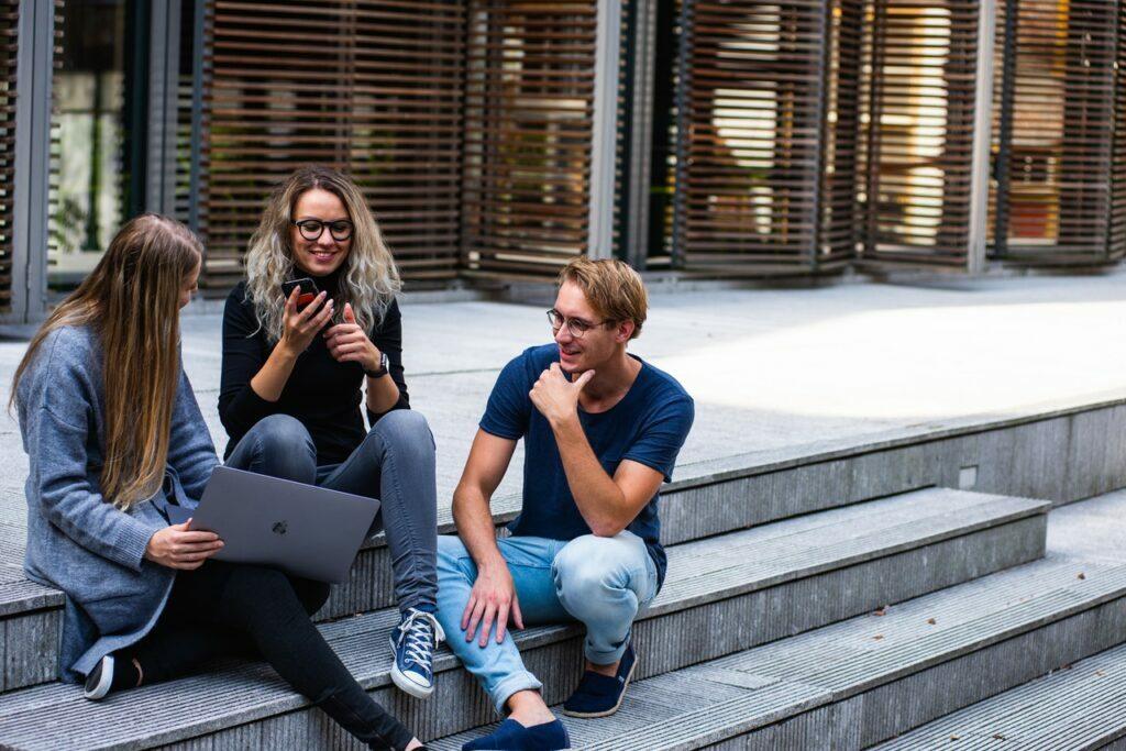 Residencia de estudiantes: elegir entre diferentes modalidades de co-living
